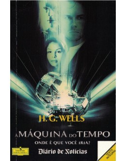 A Máquina do Tempo | de H. G. Wells