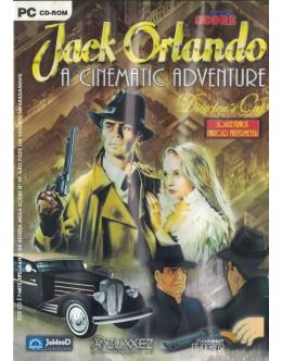 Jack Orlando - A Cinematic Adventure Director's Cut [PC CD-ROM]