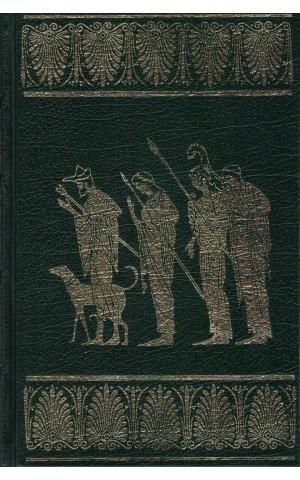 Teatro Grego | de Ésquilo, Eurípedes, Sófocles e Aristófanes