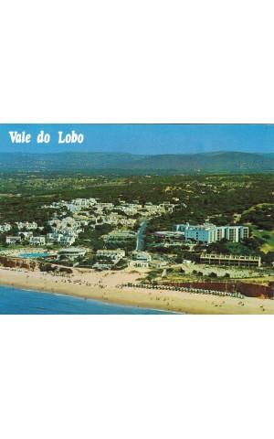 Lote de 3 Postais - Algarve