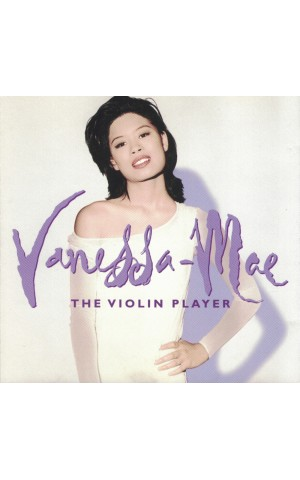Vanessa Mae | The Violin Player [CD]
