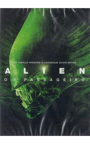 Alien - O Oitavo Passageiro [DVD]