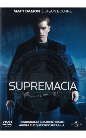 Supremacia [DVD]