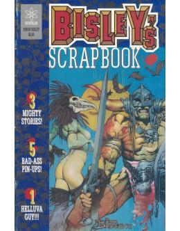 Bisley's Scrapbook