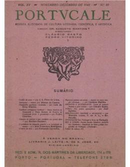 Portucale - Vol. XV - N.º 90 - Novembro-Dezembro de 1942