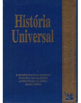 História Universal [2 Volumes]