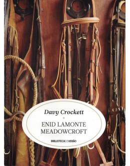 Davy Crockett | de Enid Lamonte Meadowcroft
