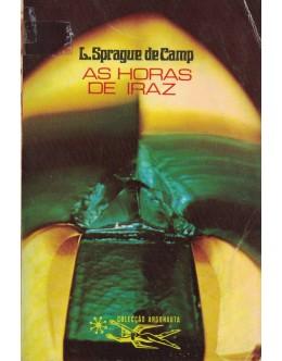 As Horas de Iraz | de L. Sprague de Camp