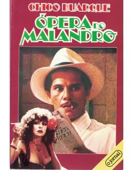 A Ópera do Malandro | de Chico Buarque