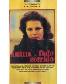 Fado Corrido [VHS]