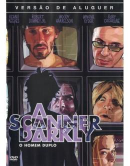 A Scanner Darkly - O Homem Duplo [DVD]