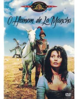 O Homem de La Mancha [DVD]
