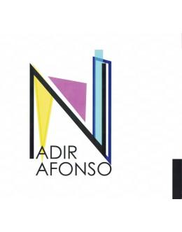 Nadir Afonso em Sever do Vouga - Arte Múltipla