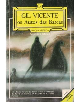 Os Autos das Barcas | de Gil Vicente