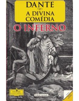 A Divina Comédia: O Inferno | de Dante