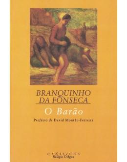 O Barão | de Branquinho da Fonseca