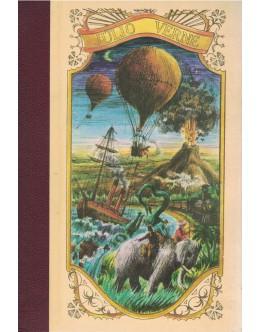 A Volta ao Mundo em Oitenta Dias | de Júlio Verne