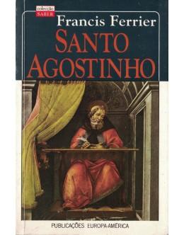 Santo Agostinho | de Francis Ferrier