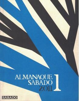 Almanaque Sábado 2011 - Volume I