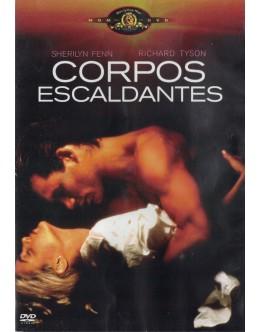 Corpos Escaldantes [DVD]