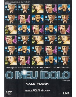 O Meu Ídolo [DVD]