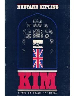 Kim | de Rudyard Kipling