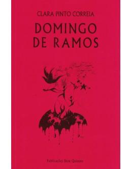Domingo de Ramos | de Clara Pinto Correia
