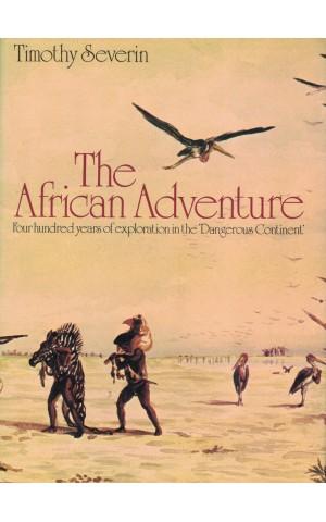 The African Adventure | de Timothy Severin