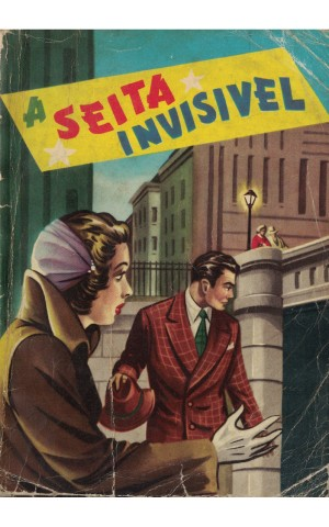 A Seita Invisível | de Paul Granados