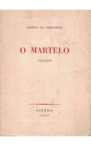 O Martelo | de Basílio Gil Fernandes