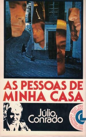 As Pessoas de Minha Casa | de Júlio Conrado
