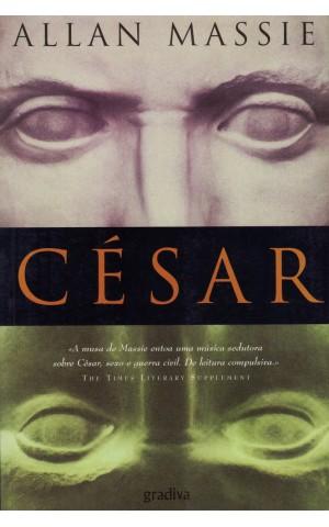 César | de Allan Massie