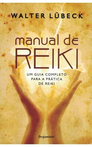 Manual de Reiki | de Walter Lübeck