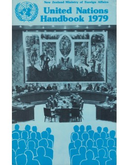 United Nations Handbook 1979