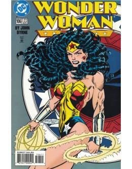 Wonder Woman 106