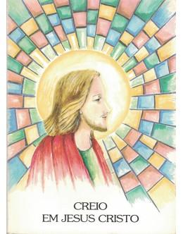 Creio em Jesus Cristo - Boletim N.º 9 - Ano de 1993