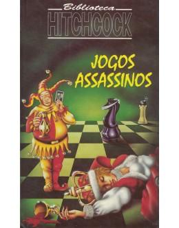 Jogos Assassinos   de Vários Autores