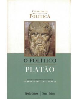 O Político   de Platão