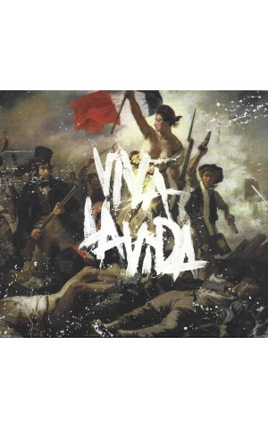 Coldplay | Viva La Vida Or Death And All His Friends [CD]