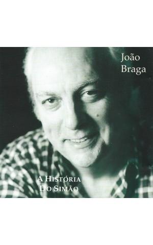 João Braga | A História do Simão [CD]