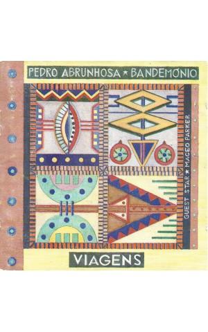 Pedro Abrunhosa & Bandemónio   Viagens [CD]