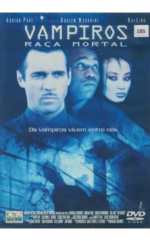 Vampiros - Raça Mortal [DVD]