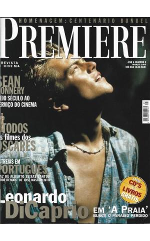 Premiere - Ano 1 - N.º 5 - Março 2000