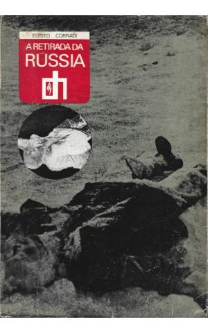 A Retirada da Rússia | de Egisto Corradi