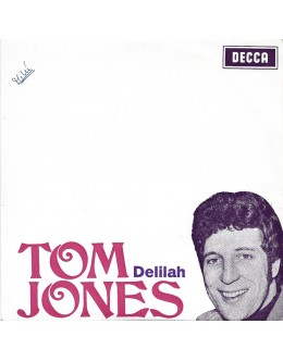 Tom Jones | Delilah [EP]