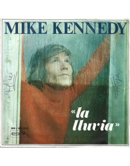 Mike Kennedy | La Lluvia [Single]