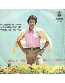 Miguel Rios | Hino da Alegria [Single]