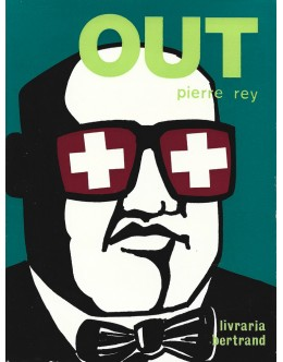 Out | de Pierre Rey