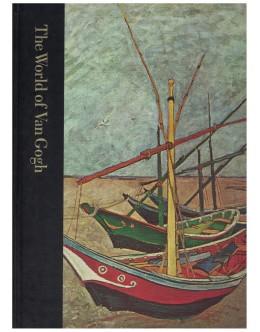 The World of Van Gogh | de Robert Wallace