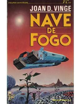 Nave de Fogo | de Joan D. Vinge